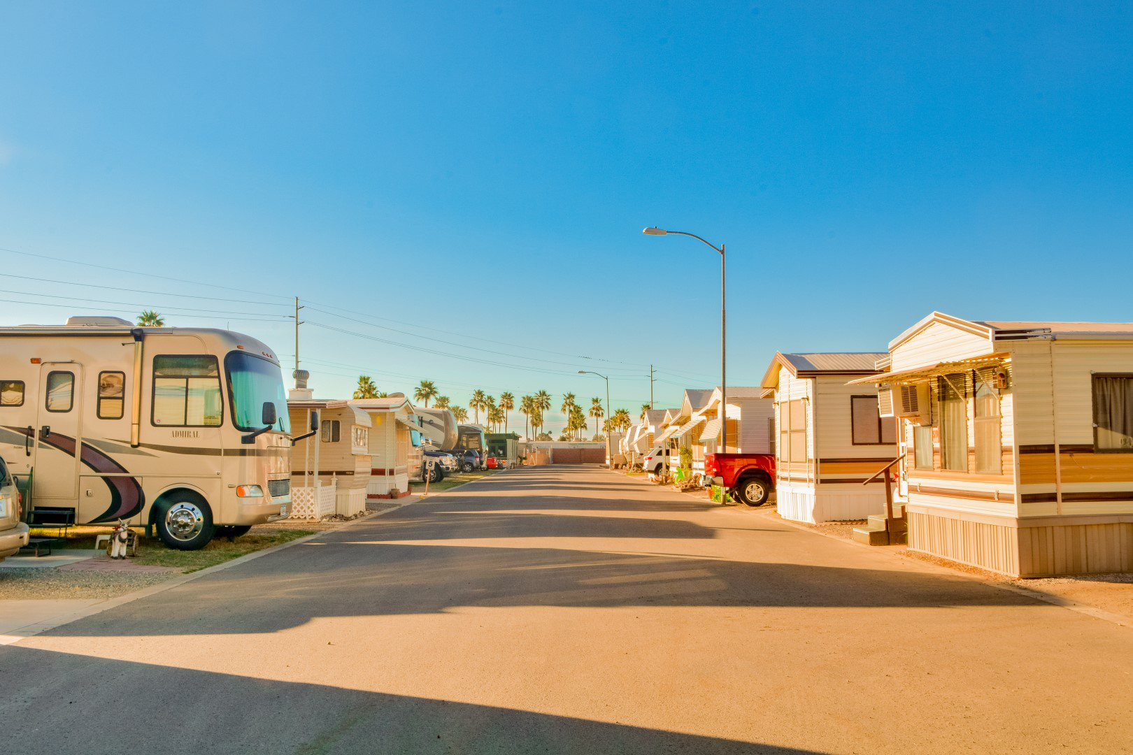 RV Park Near You