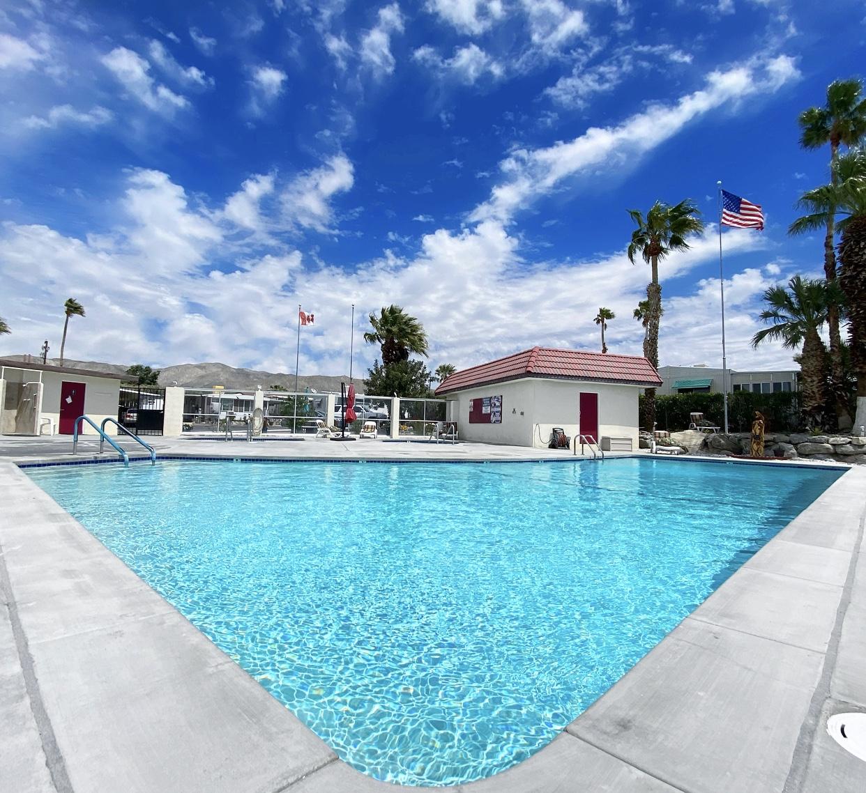 Sparkling Waters RV Resort