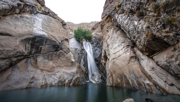Sparkling Waters RV Resort-Hiking Near Our Palm Springs RV Park